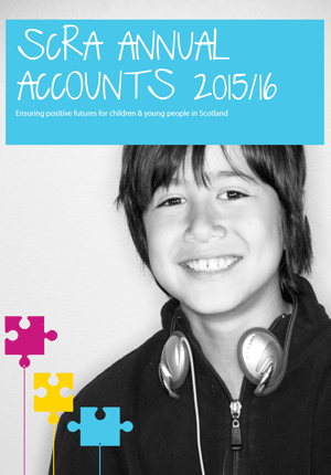 Annual Accounts 2015-16