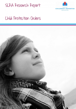 Child Protection Orders – published July 2015
