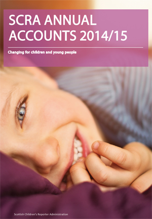 Annual Accounts 2014/15