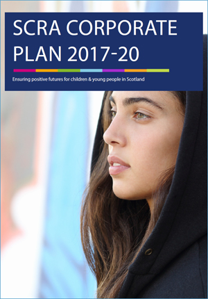 Corporate Plan 2017-20