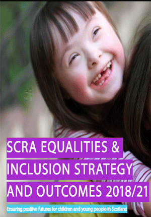 Equalities and Inclusion Strategy and Outcomes