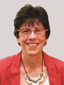 Michelle Miller Board Chair