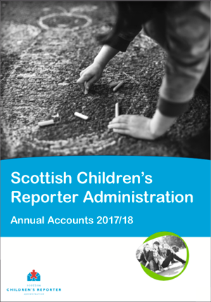Annual Accounts 2017/18