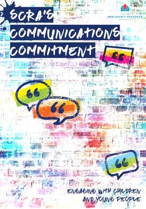 Communications Commitment and Participation Pledge