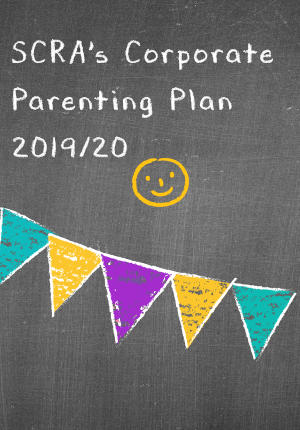 Corporate Parenting Plan 2019-20