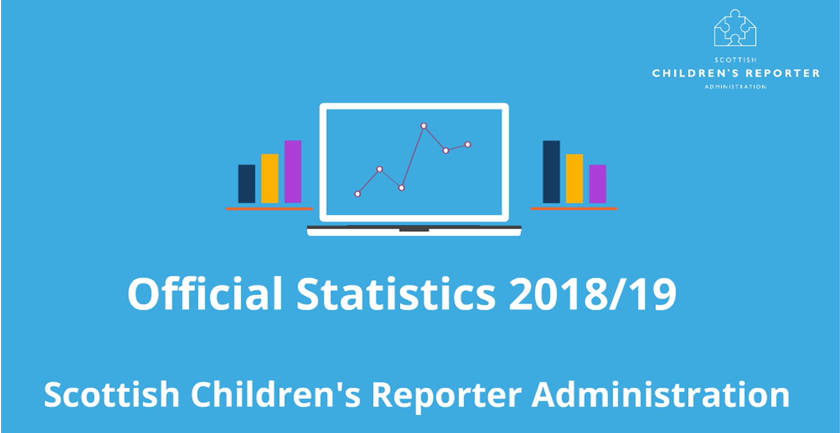 Official Statistics 2018-19 Video
