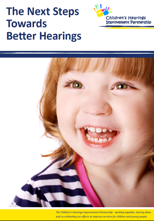 The next steps towards Better Hearings