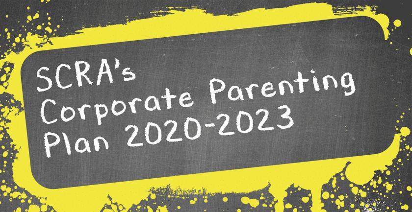 Corporate Parenting Plan 2020-2023