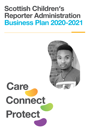 Business Plan 2020-2021
