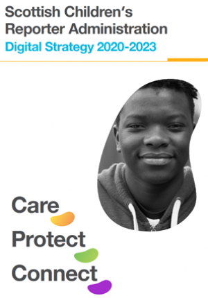 Digital Strategy 2020-23