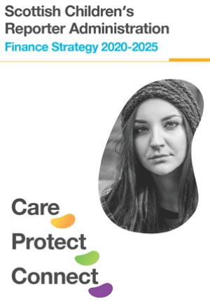 Finance Strategy 2020-25