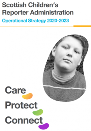 Operational Strategy 2020-23