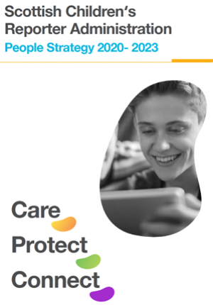 People Strategy 2020-23