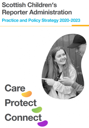 Practice and Policy Strategy 2020-23