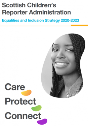 Equalities and Inclusion Strategy 2020-23