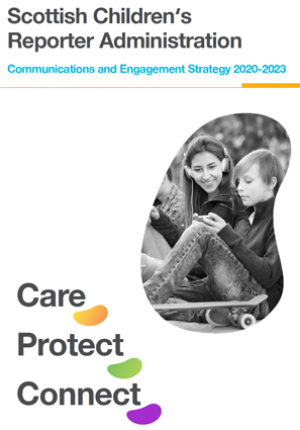 Communications and Engagement Strategy 2020-2023