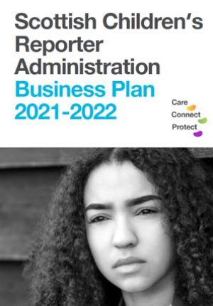 Business Plan 2021-2022