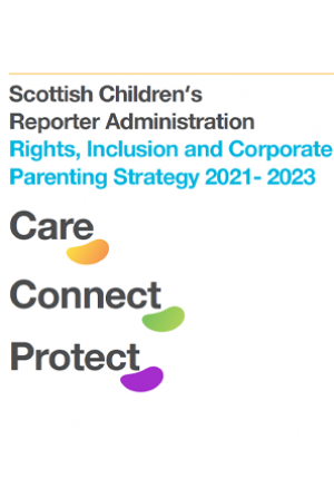 Rights, Inclusion and Corporate Parenting Strategy